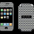 Gucci Iphone Skin