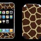 Giraffe Iphone Skin