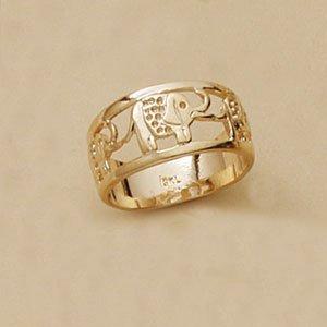 Good luck Elephant ring