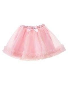 NWT GYMBOREESWEETER THAN CHOCOLATE Pink skirt TUTU 10