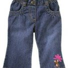 NWT GYMBOREE Little Field MOUSE Denim Jeans Pants 3 6 M