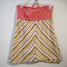 NWT O'NEILL WOMEN'S Wainscott tube top Halter SMALL S