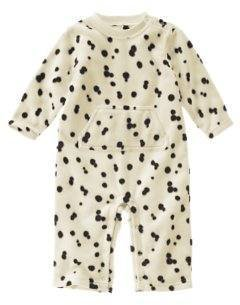 NWT GYMBOREE Holiday Pictures DALMATIAN Romper 12 18 Mo