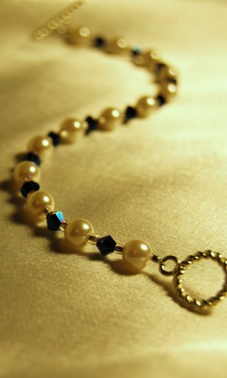 Leah Bracelet