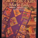 Patchwork Quilts Made Easy - new