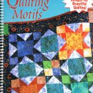 Quiltmaker Collection - Quilting Motifs - Volume 3 - New