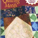 Quiltmaker Collection - Quilting Motifs - Volume 4 - New