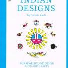 Indian Designs - Connie Asch - New