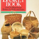The Basket Book - Lyn Siler - New