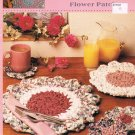 McCall's Creates - Crochet Flower Patch - Used
