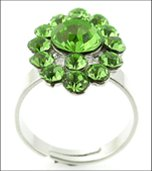 ADORABLE FASHION JEWELRY RING es4