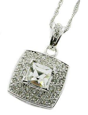 Fashion Jewelry Chain & Pendant fcp2