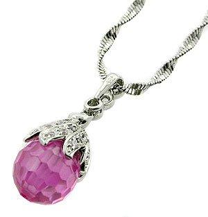Fashion Jewelry Chain & Pendant fcp1