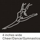 Cheer Dance Gymnastics