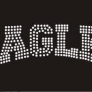 Eagles Mascot words