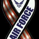US Air Force Car Magnet