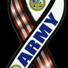 US Army Car Magnet
