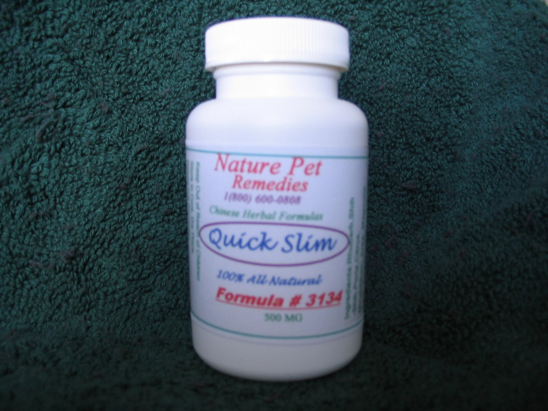 Quick Slim  #3134 90 Caps