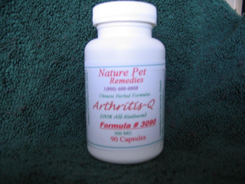 Arthritis-Q #3090 90 Caps
