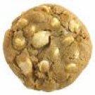 Gourmet Homemade Macadamia Nut Cookies