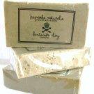 Bentonite Clay Facial Soap