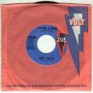 Hot Sauce   I'll Kill A Brick   R&B Soul  PROMO 45 rpm Record