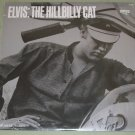 Elvis Presley  The Hillbilly Cat   THE MUSIC WORKS 3602   Record  LP