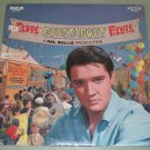 Elvis Presley   Roustabout  Soundtrack Record  LP   RCA LSP-2999