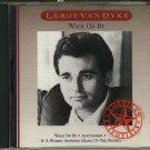 Leroy Van Dyke   Walk On By    American Essentials  CD