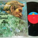 Rod McKuen  Desire Has No Special Time   EVEREST 3208  Record  LP
