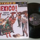 Mariachi Miguel Dias  Mexico Music    AFSD 5957    Record  LP