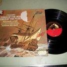 Benjamin Luxon  Songs Of The Sea  Norman Del Mar   HMV Label
