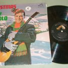 Christmas With Eddy Arnold   LPM-2554  Holiday Record LP