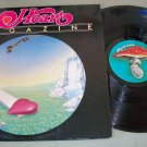 Heart  Magazine  Record LP Mushroom MRS-5008