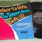 Ravel  Bolero La Valse  Dukas Sorcerer's Apprentice  Record LP