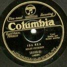 Riley Puckett  Ida Red / Sally Goodwin  Columbia 15102  Record 78 rpm