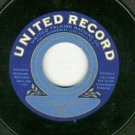 Uncle Josh And The Labor Union  Cal Stewart  78 rpm Record  UNITED 355
