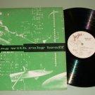 Swinging With Ruby Braff  JAZZTONE 1210  Jazz Record LP