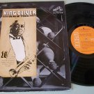King Oliver In New York RCA LPV-529 Jazz Record LP
