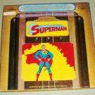 Superman 3 Record Box Set Old Time Radio Broadcast Programs