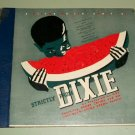Henry Levine and Linda Keene  Scrictly From Dixie  4 Record Album 78 rpm Records