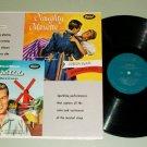 Gordon MacRae  Sings The Red Mill & Naughty Marietta Record LP