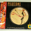 Eddie South 4 Record Album 78 rpm PILOTONE 122 Jazz