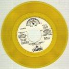 Orion - Rockabilly Rebel - SUN 1159 PROMO 45 rpm Record