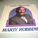 Marty Robbins - Golden Memories - Country Record LP