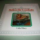 Handel - Suiten Fur Cembalo Nos. 1,3,6,7 - Colin Tilney - Archive LP
