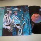 Paul Desmond & Gerry Mulligan - Jazz Record LP