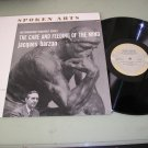 Jacques Barzum - The Care And Feeding Of The Mind - Record LP