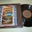 Charles Ives - Leonard Bernstein Holiday Symphony - Record LP