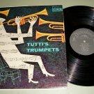 Camarata - Tutti's Trumpets - Disneyland STER 3011 - Record LP